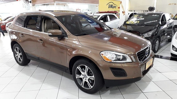 Volvo Xc60 3.0 T6 Top Awd Turbo