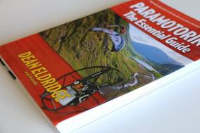 Livro Paramotoring The Essential Guide De Dean Eldridge