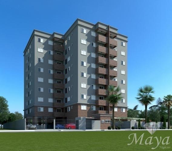 Residencial Solar Dos Buritis - Apartamento 3 Quartos, 80 M² Na 306 Sul - 670