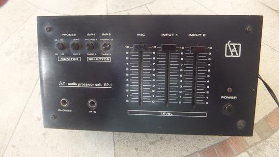 Mixer Audio Processor Ap1