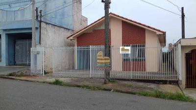 Selecione Residencial À Venda, Jardim Europa, Itapeva. - Ca0196