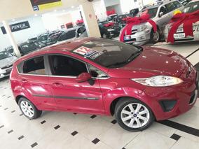 Ford Fiesta 1.6 Se 5p - New Fiesta