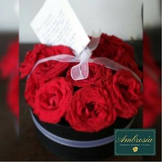 Flores Y Rosas A Domicilio Rosas