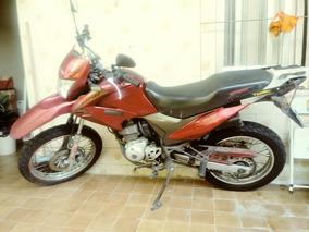 Honda Bross Nxr 150 Esd