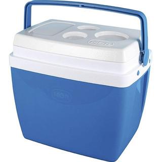 Caixa Térmica Mor 8171 26 Litros Azul