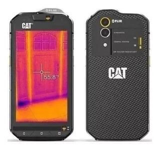 Celular Smartphone Caterpillar Cat S60 32gb 4g Câmera Térmica Original