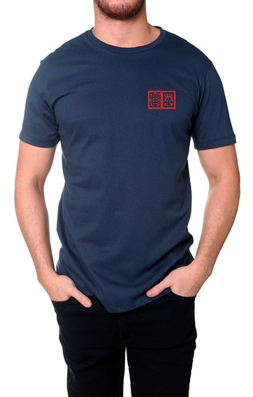 Remera M/c Element Hombre Tradition Tee - 21108010