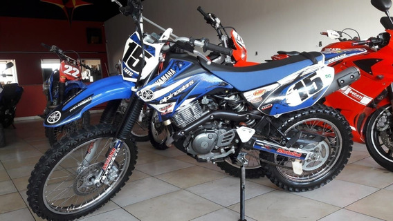 Tt-r 125 2013