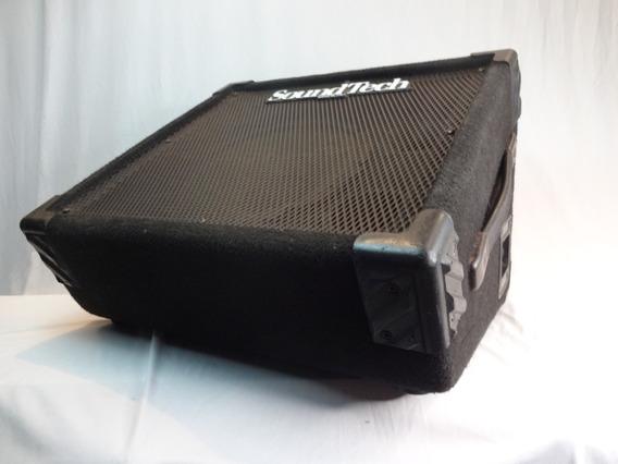 Monitor Palco Caixa Retorno Passiva Soundtech Usa