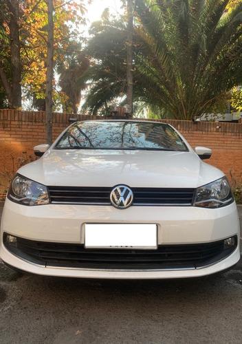 Volkswagen Gol Msi 2014