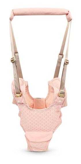 Cinturón De Aprendizaje Walker Bebé Niño-rosa