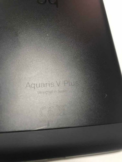 En Venta No Funciona Celular Aquaris V Bq