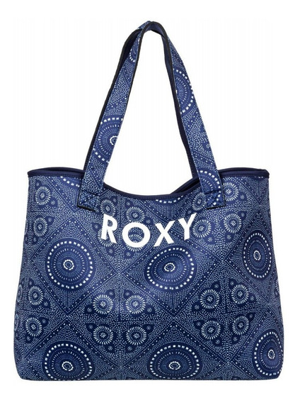 Bolso Reversible Roxy All Thing Printed / Brand Sports