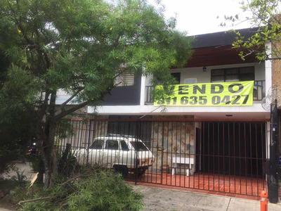 Casa San Fernando Lote 246 Metros