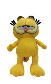Pelúcia Garfield 30 Cm - 7750