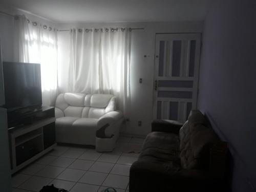 Imagem 1 de 20 de Apartamento 2 Quartos Jandira - Sp - Vila Eunice - 0523