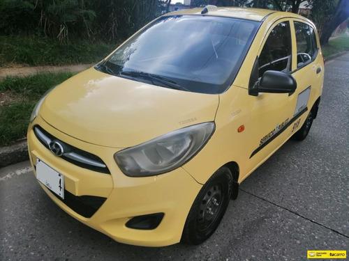 Imagen 1 de 8 de Hyundai I10 Gl
