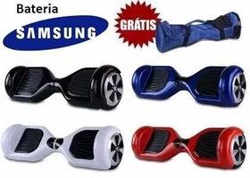 Bateria Samsung Skate Smart Balance Wheel Bluetooth+bolsa