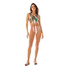 8eac43d7e Maiô Morena Rosa Mulher - Moda Praia no Mercado Livre Brasil