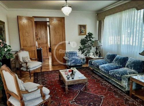 Imagen 1 de 27 de Casa En Venta De 5 Dorm. En Las Condes