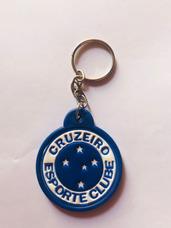 Chaveiro Raposa Cruzeiro - Chaveiros no Mercado Livre Brasil 92890471c112b