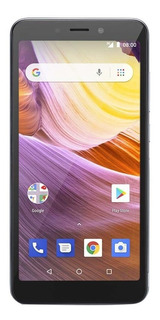 Smartphone Prata 3g Android 8.1 8gb Câmera Multilaser Ms50g