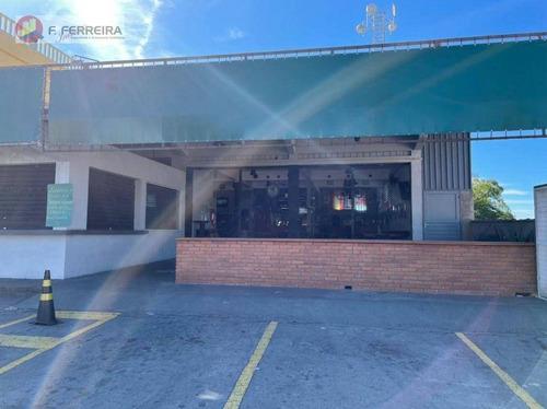 Imagem 1 de 12 de Loja À Venda, 500 M² Por R$ 2.500.000,00 - Centro - Itapecerica Da Serra/sp - Lo0012