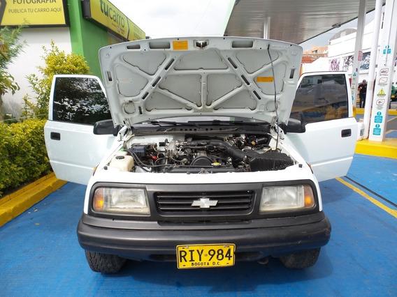 Chevrolet Vitara 1.6cc Mt 4x4