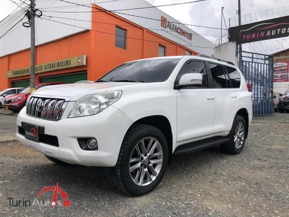 Toyota Prado Txl 3.0 Tp 2013
