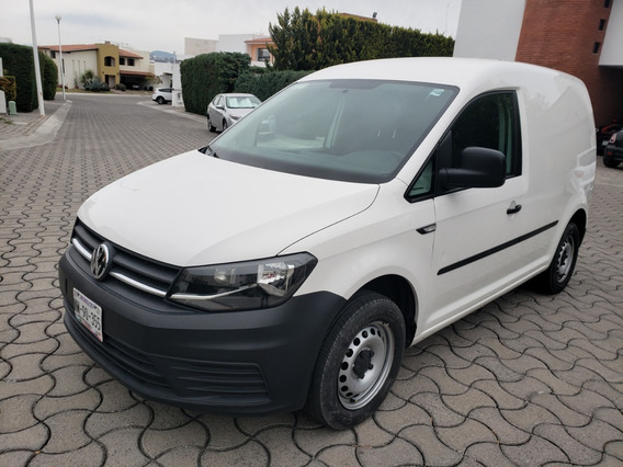 Volkswagen Caddy 2016
