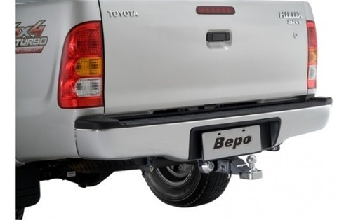 Enganche Extraible Original, Toyota Hilux,