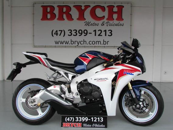 Honda Cbr 1000 Rr Hrc 2011