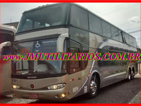 Paradiso Dd 1800 1998 Scania K113 37 Lg Completo Jm Cod.18