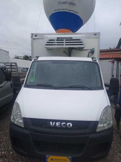 Iveco 35s14 Bau 2014