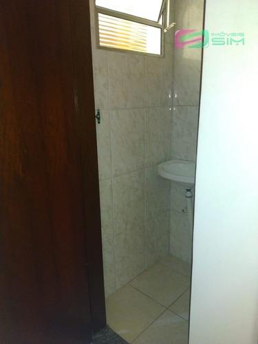 Imagem 1 de 15 de Apartamento Cobertura Em Vila Camilopolis - Santo André - 4708