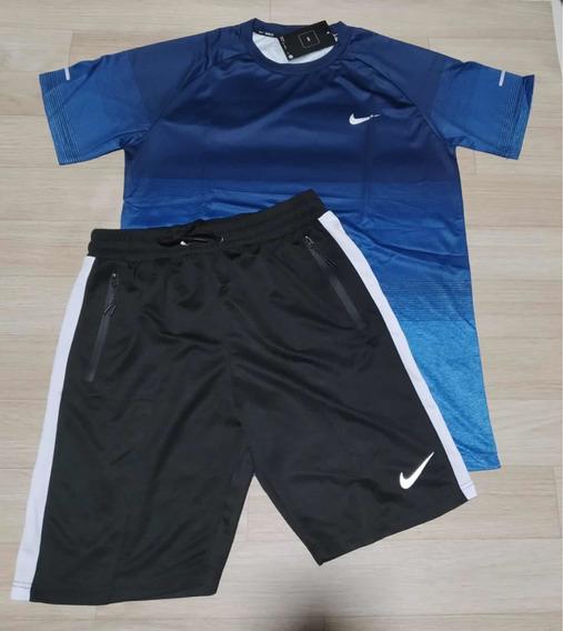 Conjuntos Deportivos Pantaloneta Y Cam