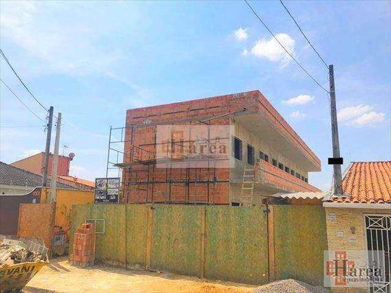 Kitnet: Vila Hortência - Sorocaba - V12993