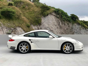 Porsche 911 3.8 Turbo S Coupe 4x4 At 2012