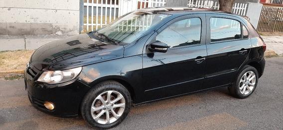 Volkswagen Gol 1.6 Gt 5vel Mt 2012