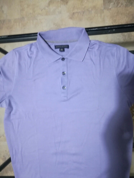 Polo Banana Republic Luxury Talla M Original