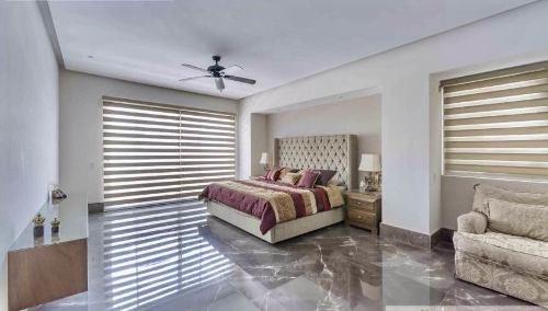 Casa En Residencial Y Club De Golf La Herradura Etapa A, Monterrey