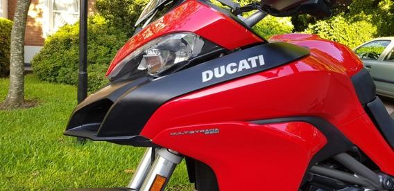 Ducati Multistrada 950 Impecable!!!