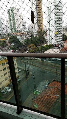 Apartamento Residencial À Venda, Encruzilhada, Recife - Ap0011. - Ap0011