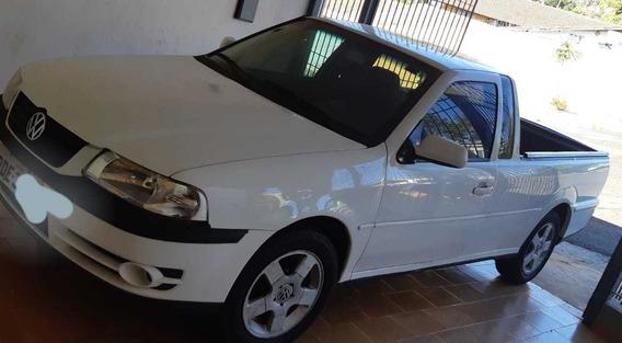 Volkswagen Saveiro Estendida