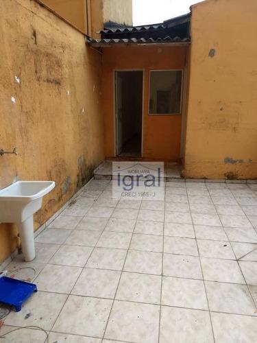 Apartamento Com 1 Dormitório Para Alugar, 78 M² Por R$ 1.350/mês - Vila Monumento - São Paulo/sp - Ap0251