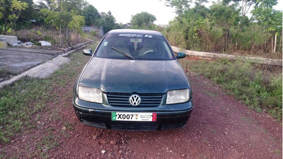 Volkswagen Jetta Jetta 2001