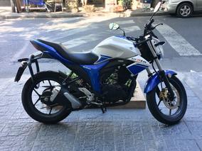 Suzuki Gixxer 150 Impecable, 8700 Km Reales, Cub Pirelli !!!