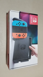 Nintendo Switch 32 Gb + 7 Juegos + Memoria Micro Sd 32gb