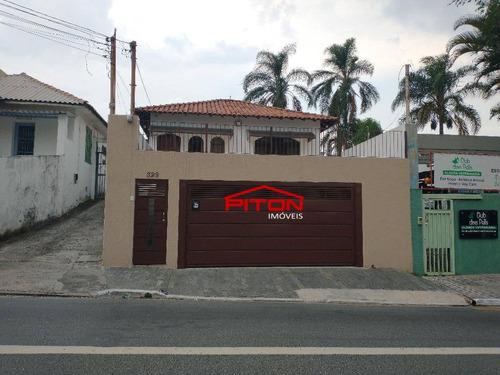 Casa Com 2 Dormitórios À Venda, 80 M² Por R$ 795.000,00 - Vila Esperança - São Paulo/sp - Ca0905