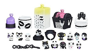 Littlest Pet Shop Black & White , Collection Buho Store